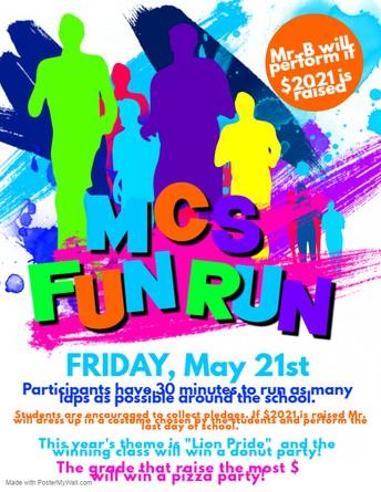 MCS Fun Run