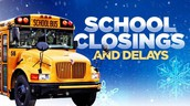 School Delay/Closing Information