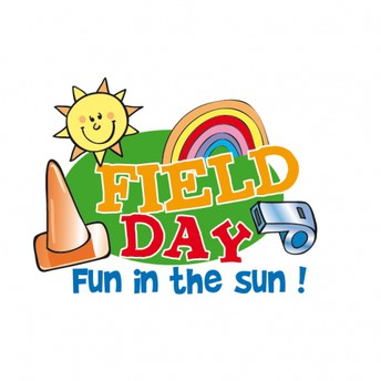 Field Day is just around the corner!