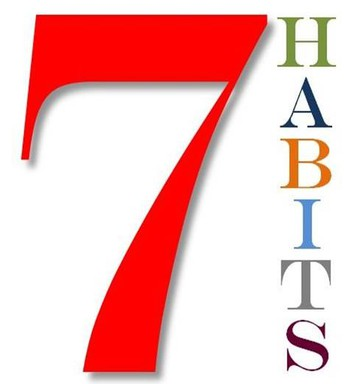 7 Habits in 2019 and 2020