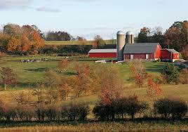 Field Trip to Dresser Farms - April 9 & 10