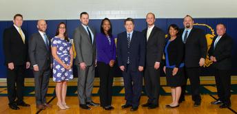 Lincoln High School Administrators