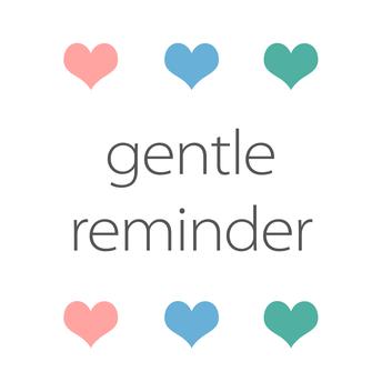 New Year, Same Reminders