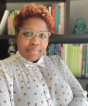 Staff Spotlight: Jade Jones (Science Teacher)
