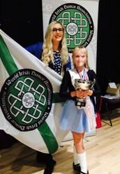 Irish Dance World Championships