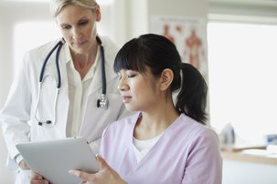 FEATURED CAREER OF THE WEEK:                                                      Physician Assistant