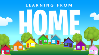 At-Home Online Learners