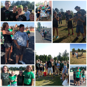CRMS Homecoming Merit Day
