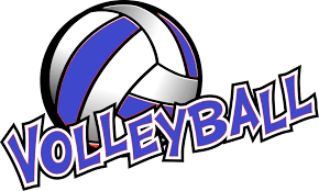 LRS Staff vs. Staff volleyball game-May 2