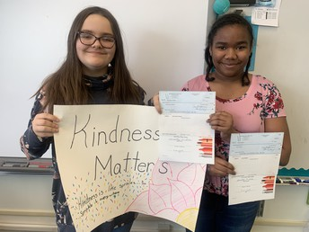 Kindness Matters Poster Contest