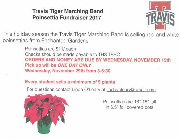 Tiger Tracks | Smore Newsletters for Education