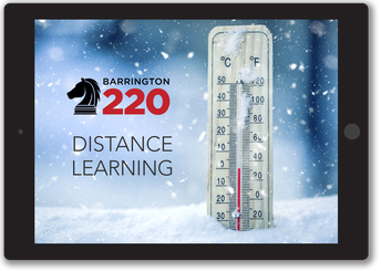 Board discusses Distance Learning for inclement weather days