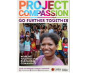 Project Compassion - Thank you!