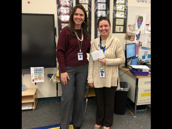 Staff of the Month for December