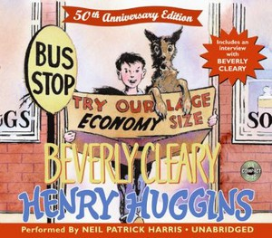 Henry Huggins (Audio choice)