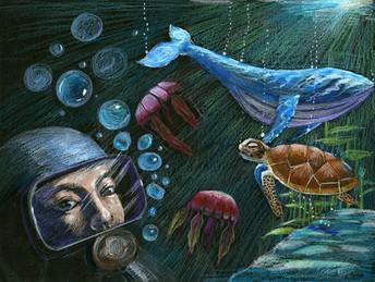 Coastal Art & Poetry Contest