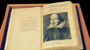 Shakespeare Performance at PG High School - March 19