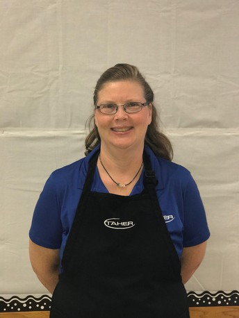 Jodi Duggan-Taher, Inc. Kitchen Staff