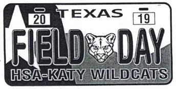 Get your Field Day shirt today!