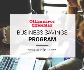 Office Depot & Office Max Savings