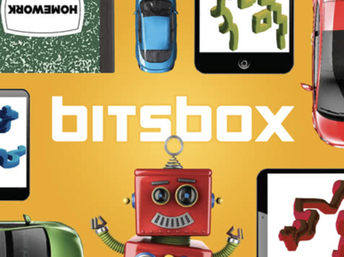 Build Crazy Apps with Bitsbox
