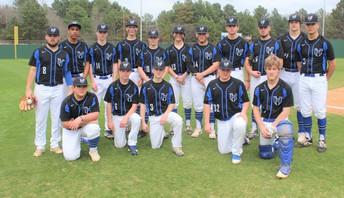 Hawk Baseball