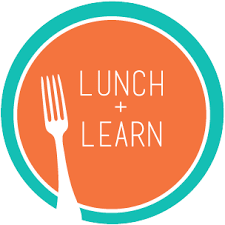Lunch and Learn with your Library friends