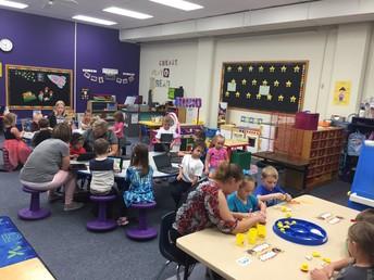 Ruthven-Ayrshire Preschool