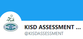 KISD Assessment Dept.