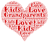 Grandparents Lunches Thursday 9/7 & Friday 9/8!