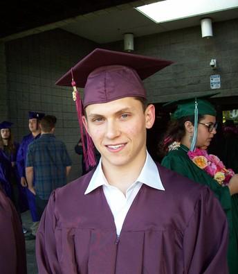 University North Dakota:  Nick Matteri