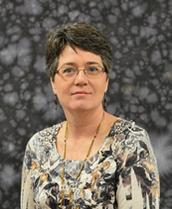 Elizabeth Alexander, Ph.D.