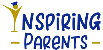 Inspiring Parents Monthly Webcast - Wed., May 6th 1-2pm