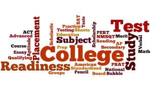 College Admissions Testing