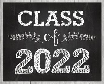 Class of 2022 News
