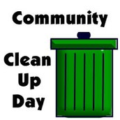 GCIS Clean Up Day