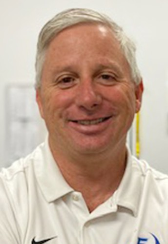 Superintendente Craig Woods
