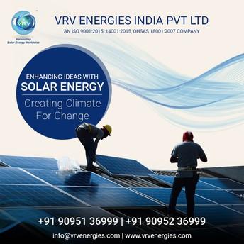 VRV Enrgies India Pvt Ltd