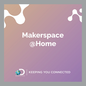 Makerspace @Home