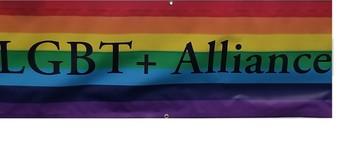 LGBT+ Alliance Meeting Minutes