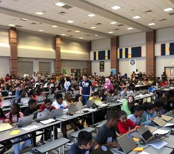 Budewig Students Receive Free Computers