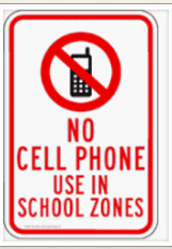 Cell Phone and Digital Technology Use - Students