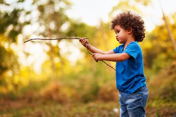 130+ FREE Outdoor Learning Activities