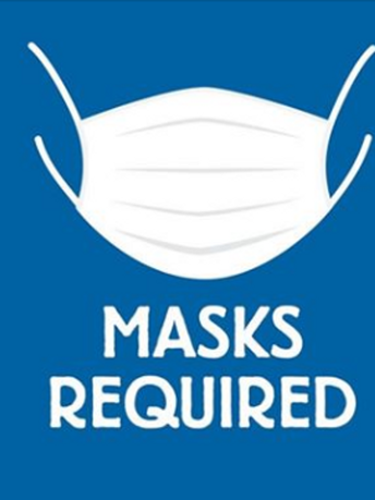 ICCSD Face Mask Expectations
