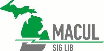 MACUL SIG LIB is sponsoring five MACUL 2019 Workshops!