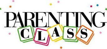 FREE Parenting Class, hosted at Helen Lehman Elementary on January 21: 1:15-2:45pm