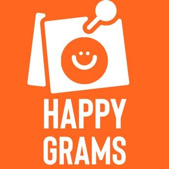 Happy Gram