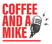 """Michael Farris (SHS Class of '96) Creates """"Coffee And A Mike"""" Podcast Featuring Strongsville Grads"""