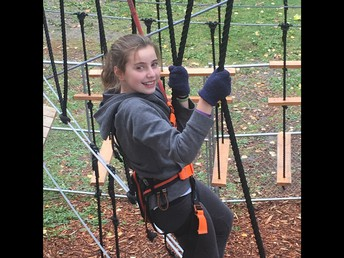 SAA Recreation Academy in Action!