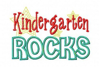 Welcome Kindergarten Students!